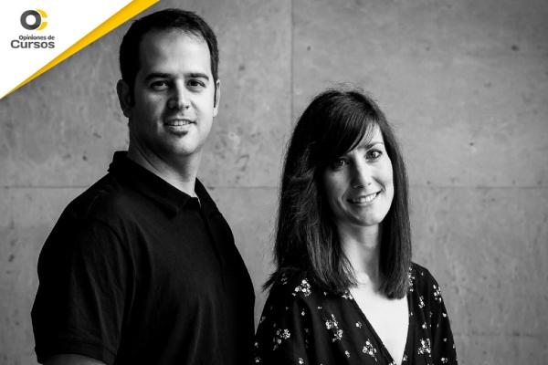 Expertos en Google Ana Pedroche y Fran de Vicente