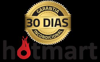 Garantía de 30 días de Hotmart