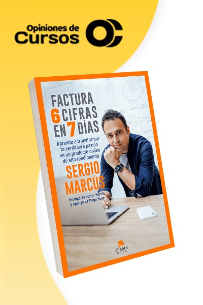 Libro Fórmula Infoproducto
